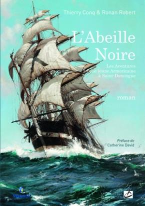 L'Abeille Noire de Thierry Conq et Ronan Robert