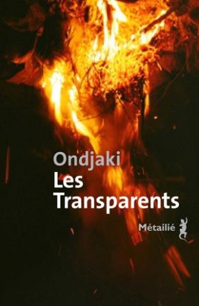 Les transparents d'Ondjaki
