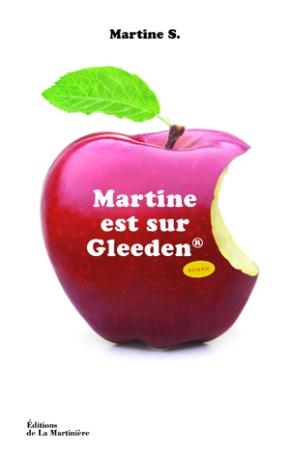 Martine est sur Gleeden® de Martine S.