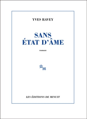 Sans état d'âme d'Yves Ravey